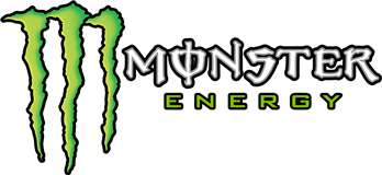 Monster Energy برند